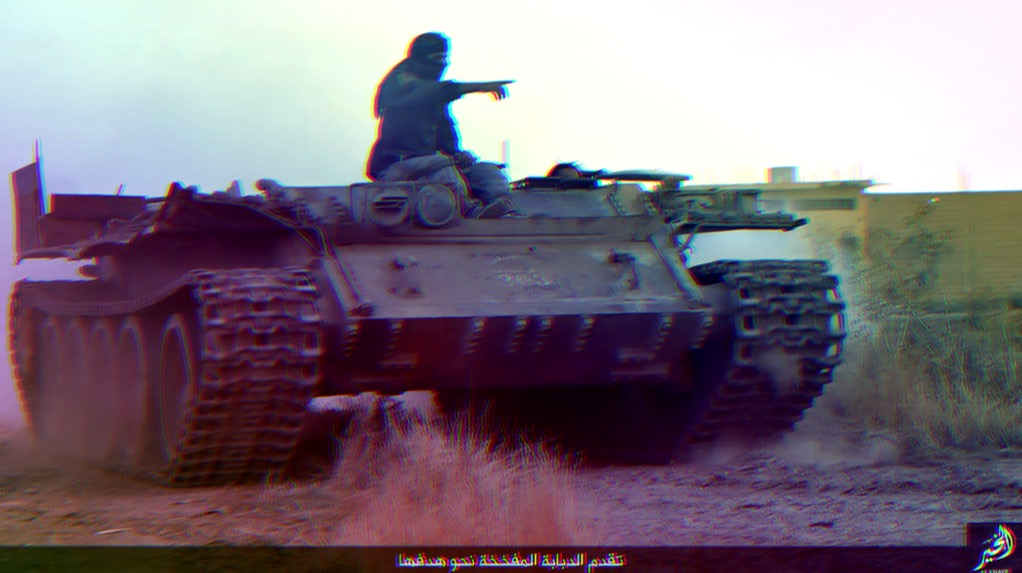 60c12ba85307 Last Resort – When Main Battle Tanks Are Used As SVBIEDs - Hugo Kaaman